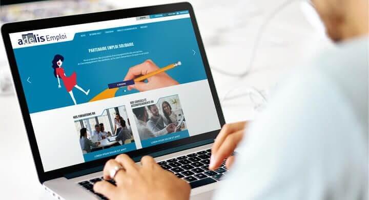 Découvrez la co-création de projet web selon Kagency