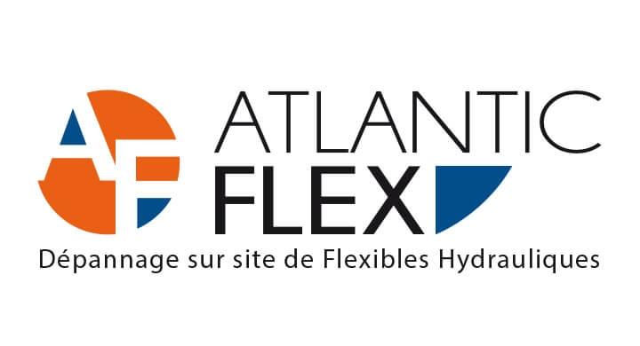 Kagency en charge de la création du site internet d'Atlantic Flex à Nantes