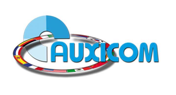 Refonte du site internet d'Auxicom par Kagency Nantes