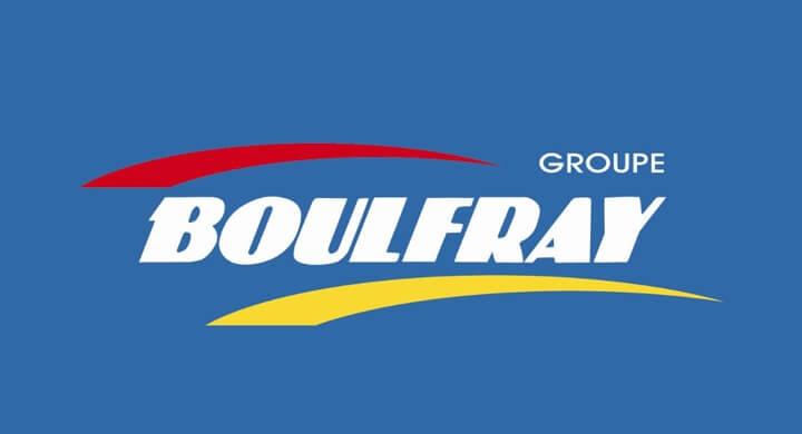 Le Groupe Boulfray La Flèche a retenu Kagency pour la création de son nouveau site internet