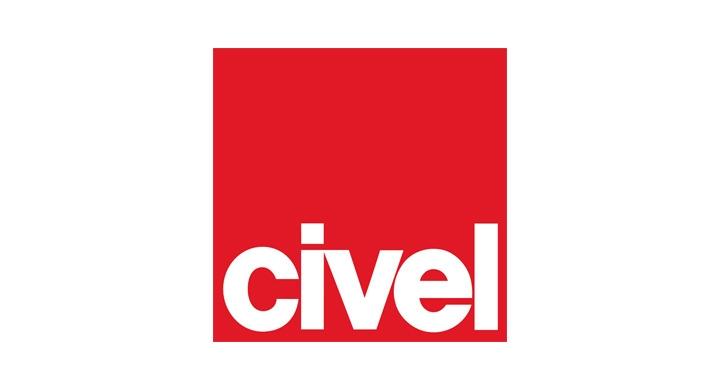 Création du site internet de Civel, mobilier contemporain à Nantes et Lorient