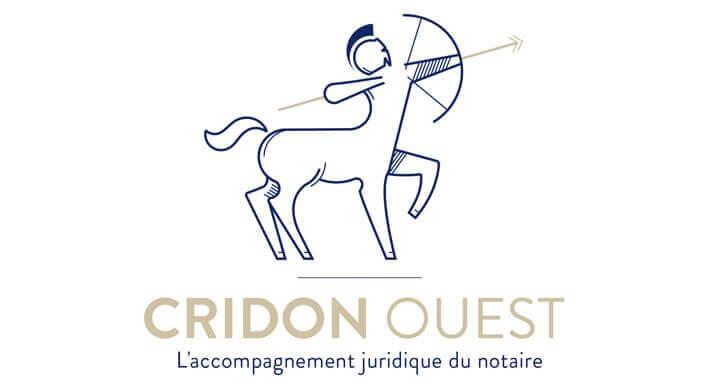 Lancement du site web et de l'extranet du Cridon Ouest Nantes par Kagency