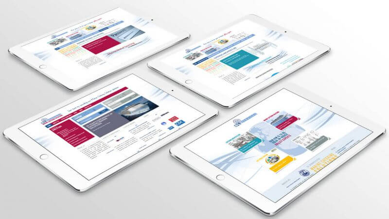 DL Services renouvelle son site web avec Kagency