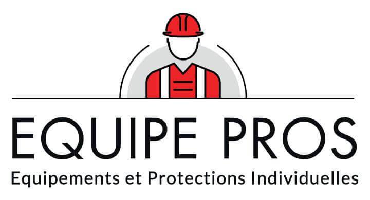Kagency a créé le logo d'Equipe Pros Nantes