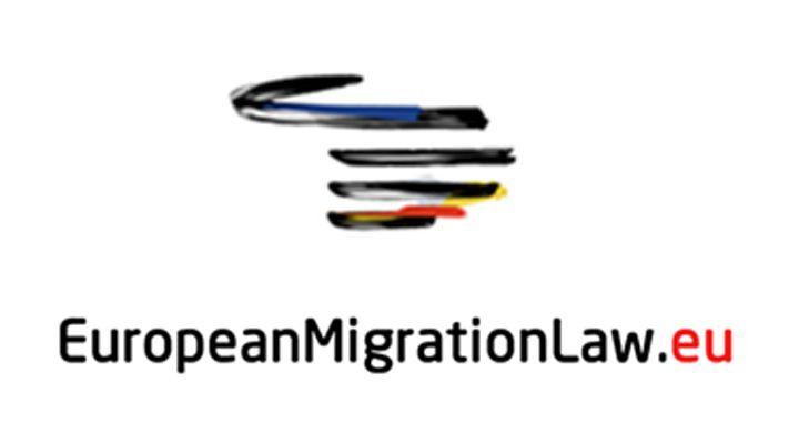 La lettre d'information d'European Migration Law conçue et adressée avec la solution d'e-mailing de Kagency