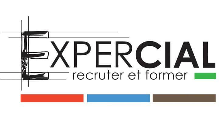 Expercial choisit Kagency Nantes pour la refonte de son site web