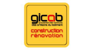 Gestion de contenu pour le site web du GICAB par Kagency