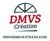 Le site creation-acier.com de l'entreprise DMVS Création a été réalisé par Kagency