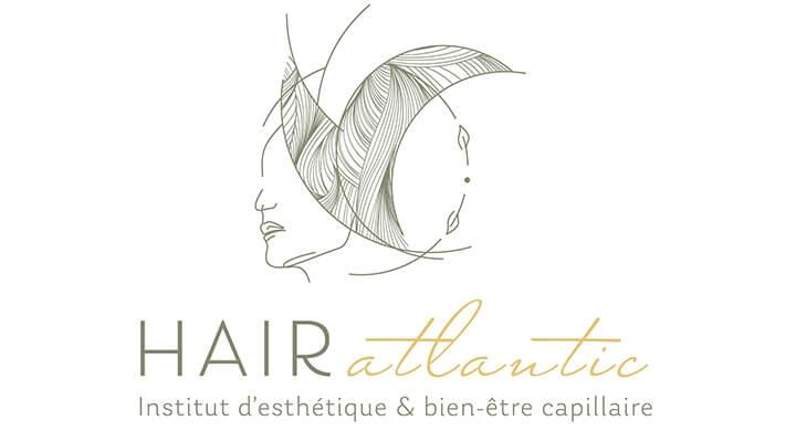 Création du nouveau site internet Hair Atlantic par Kagency Nantes