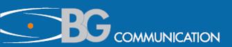 Kagency réalise le site web des afficheurs industriels de BG Communication