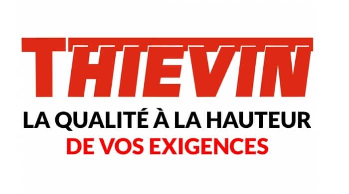 Kagency Nantes en charge de la gestion de contenu pour Thievin