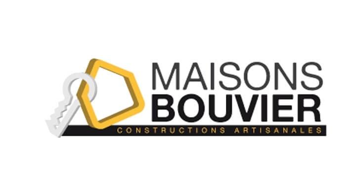 Kagency réalise le nouveau site internet des Maisons Bouvier Nantes - Saint-Nazaire