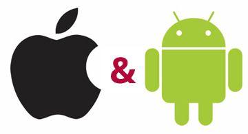 L'application iPhone et Android de Nantes CHauffeur Privé est en cours de réalisation par l'équipe de Kagency