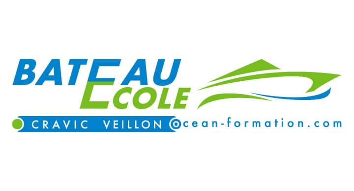 Refonte du site web d'Océan Formation Nantes, Le Pouliguen - La Baule par Kagency