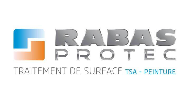 Kagency réalise le site web de Rabas Protec à Saint-Nazaire.