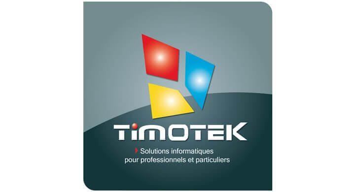 Timotek, services informatiques pour l'entreprise et le particulier à Saint-Nazaire