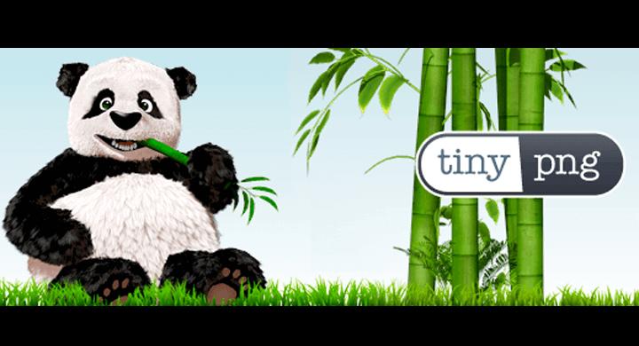Réduire le poids de vos images de votre site avec Tinypng