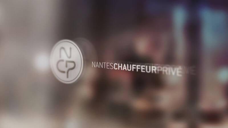 Nantes Chauffeur Privé a retenu Kagency pour la création de son identité graphique