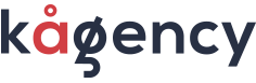 Logo Kagency